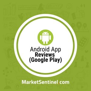 Buy Android App Reviews