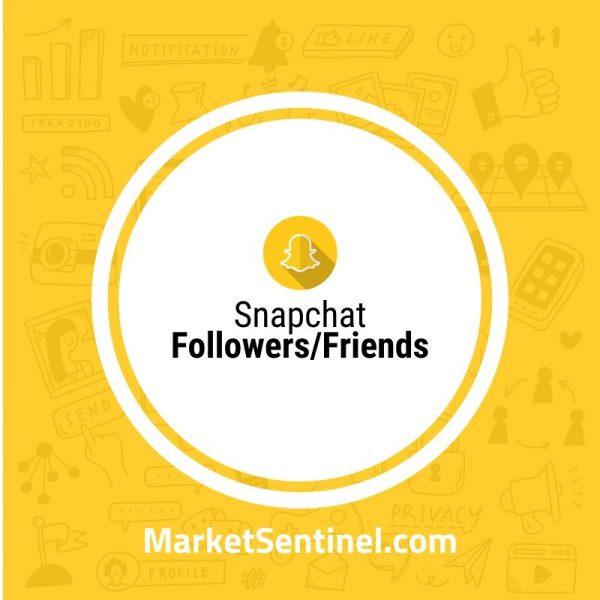 Buy Snapchat Followers