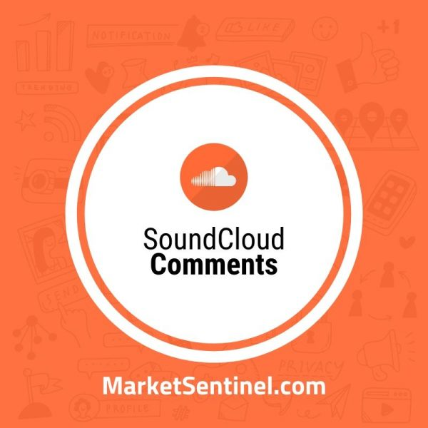 Buy SoundCloud Comments