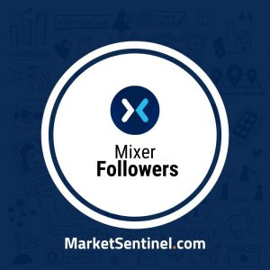 Buy Mixer Followers