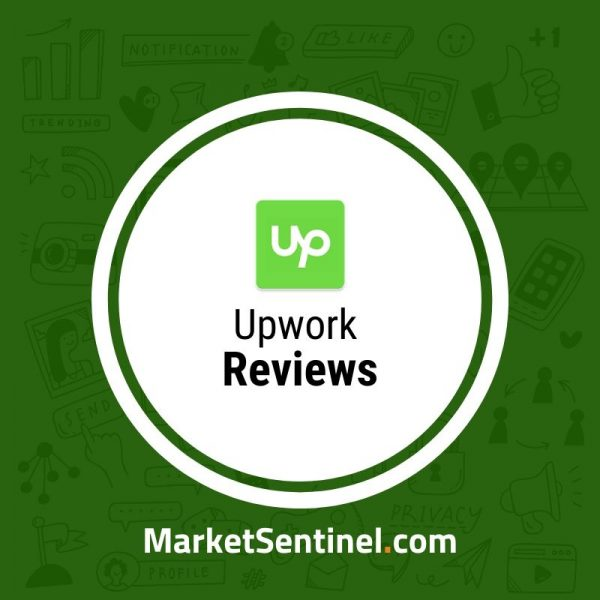 Buy Upwork Reviews