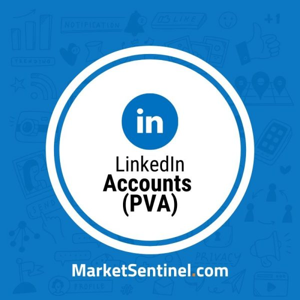 Buy LinkedIn Accounts