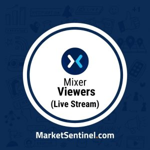 Buy Mixer Viewers