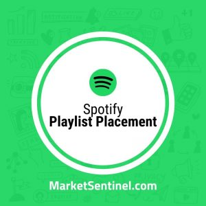 Buy Spotify Playlist Placement