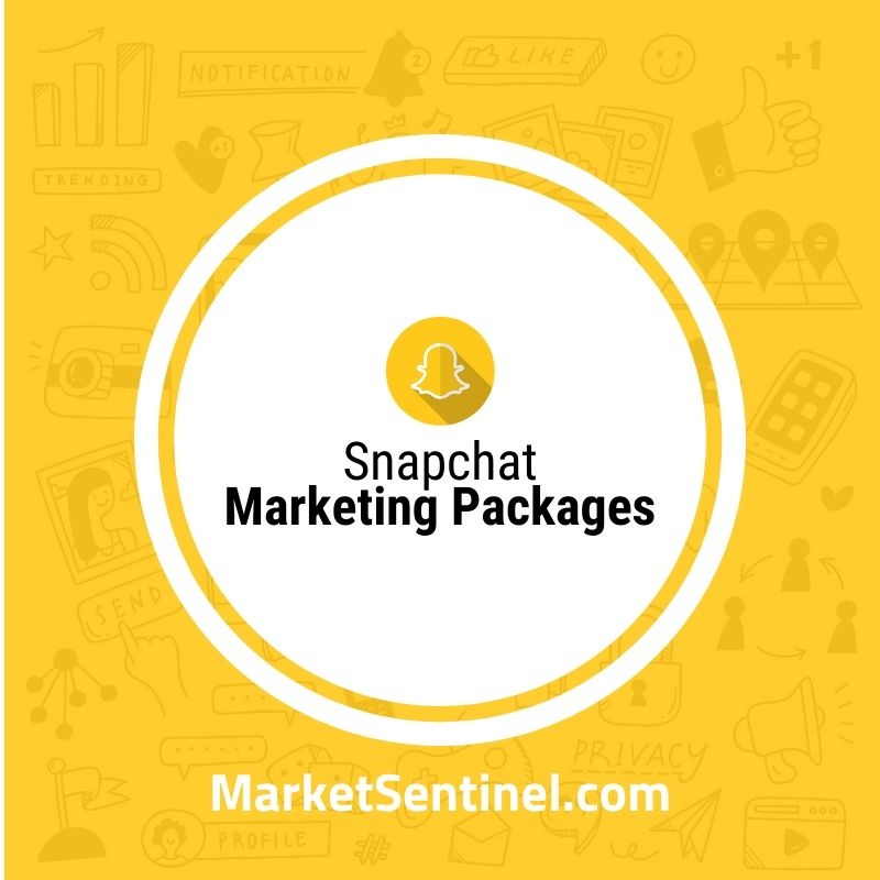 Snapchat Marketing Packages
