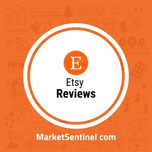Buy Etsy Reviews