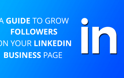 How To Get More Followers on LinkedIn Business Page