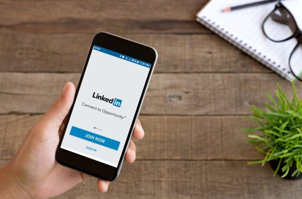 How the LinkedIn Algorithm Works