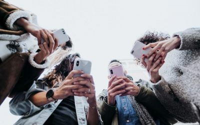 6 Actionable Tips For Social Media Marketing