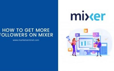How to Get More Followers on Mixer
