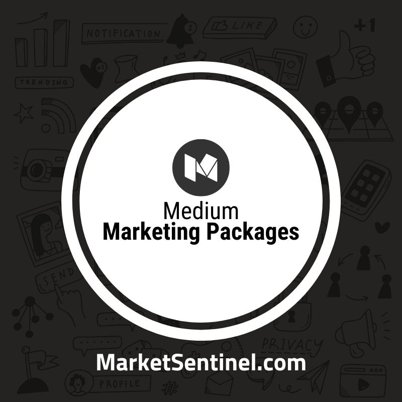 Medium Marketing Packages
