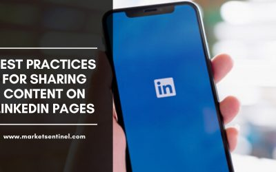 Best Practices For Sharing Content on LinkedIn Pages
