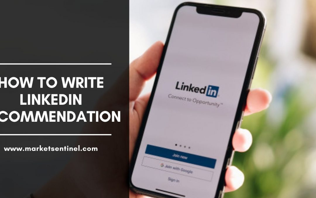 How to Write LinkedIn Recommendation