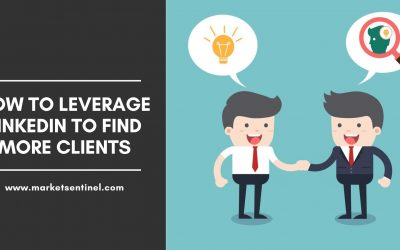 How To Leverage LinkedIn To Get More Clients