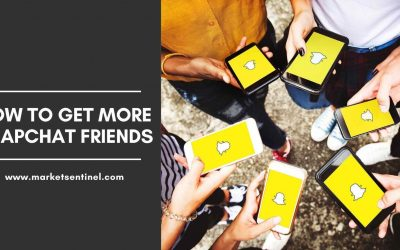 How to Get More Snapchat Friends