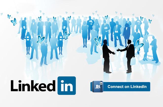 Join LinkedIn Groups