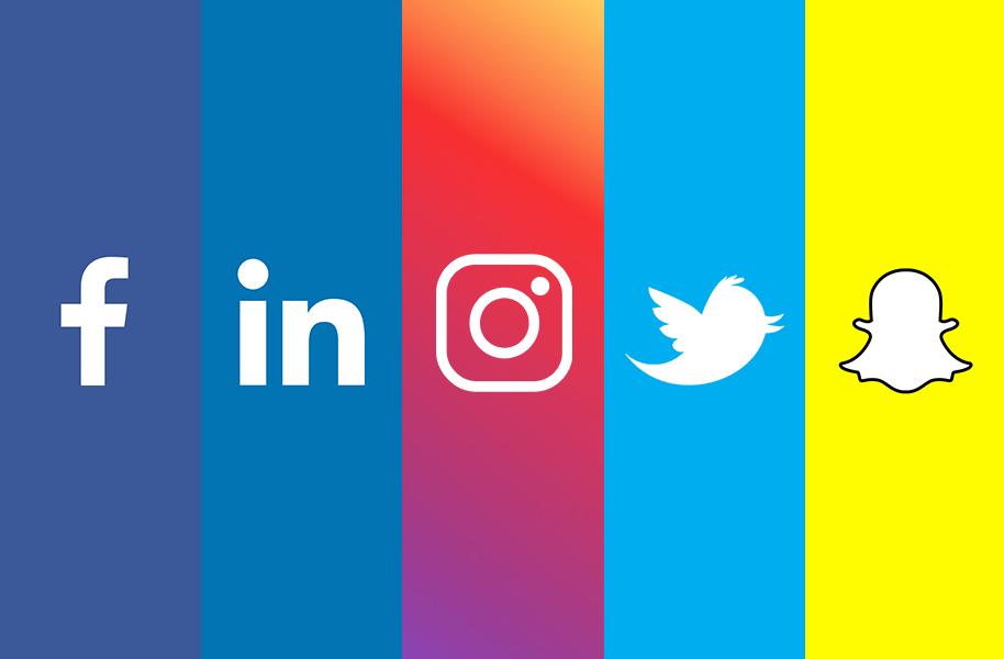 promote on other social media platforms